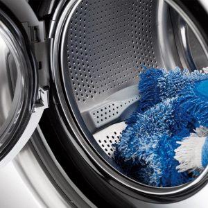 Vaskemaskiner Profesjonell Primus