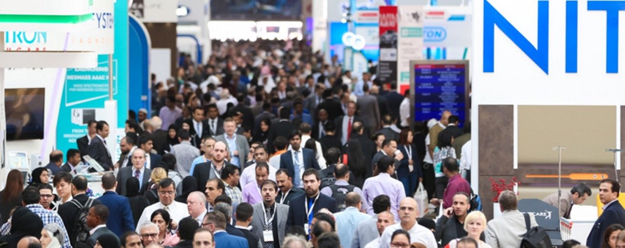 Messe i Dubai, besøk den danske pavillion 2017 30.01 – 02.02