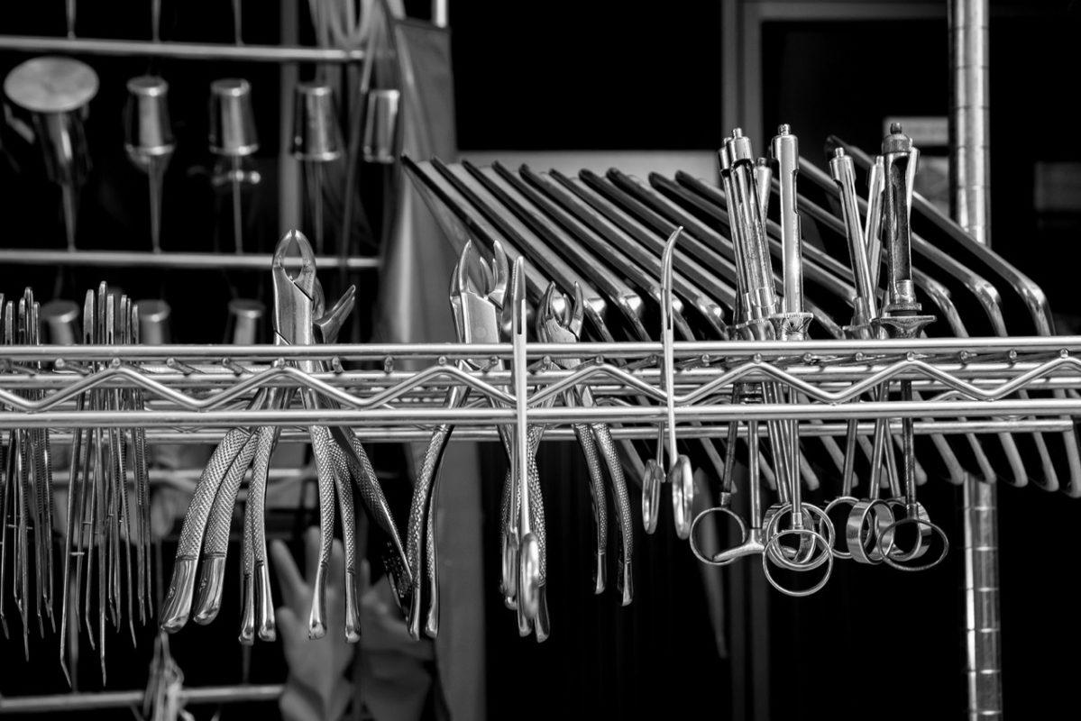 Instrumentvaskere