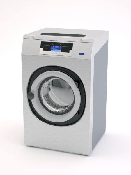 Lavtsentrifugerende vaskemaskin 2