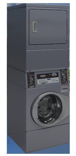 sps10_spc10_Primus_profesjonell vaskemaskin_tørketrommel