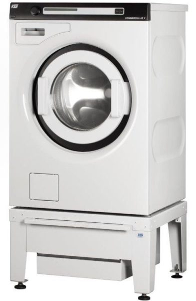 Ken 62v vaskemaskin
