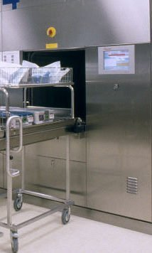 KEN Zentracert KEN Hygiene Systems
